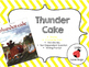 Thunder Cake: Patricia Polacco Author Study