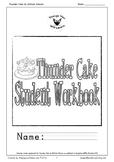 Thunder Cake Student Workbook