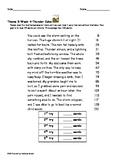 Thunder Cakes by Patricia Polacco-Fluency & Story