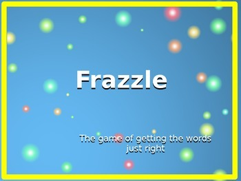 Thunder Cave Review Game Frazzle