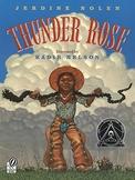 Thunder Rose Story Quiz *EDITABLE*
