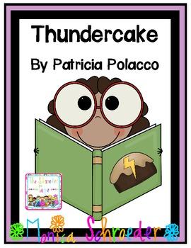 Thundercake: A Book Study!