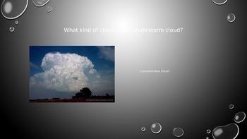 Thunderstorm PowerPoint