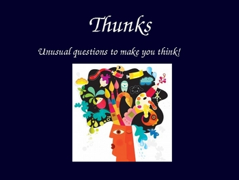 Thunks - questions to make you think!