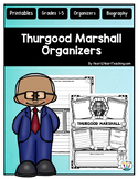 Thurgood Marshall Organizers for Research Projects
