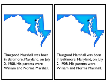 Thurgood Marshall Differentiated Unit