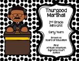 Thurgood Marshall Mini-Unit