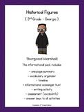 Thurgood Marshall Activity Pack