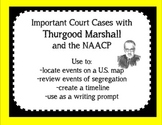 Thurgood Marshall Activity Sets