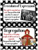Thurgood Marshall BUNDLE Social Studies 2 games + more