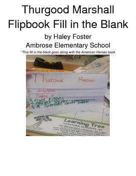 Thurgood Marshall Flipbook