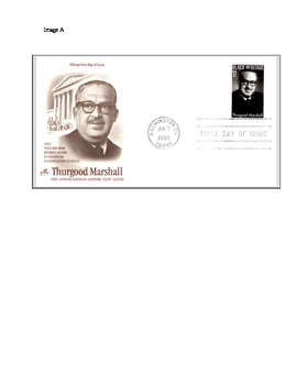 Thurgood Marshall - Lawyer and Supreme Court Chief Justice