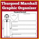 Thurgood Marshall Worksheet Template