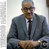 Thurgood Marshall Activity Pack!