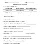 Thurgood Marshall Study Guide & Test