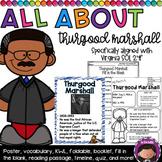 Thurgood Marshall (SOL 2.4f)