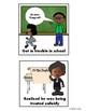 Thurgood Marshall Story Cards