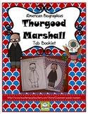 Thurgood Marshall Tab Booklet