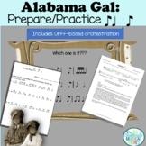 Ti-ta-ti Rhythm Activities with Alabama Gal