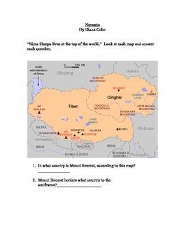 Tibet - A Cultural Study