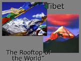 Tibet PPT