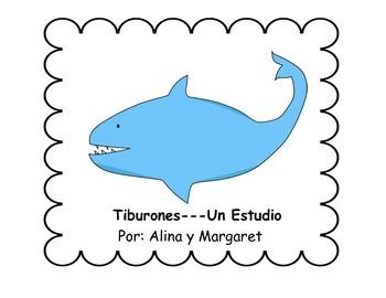 Tiburones/Sharks
