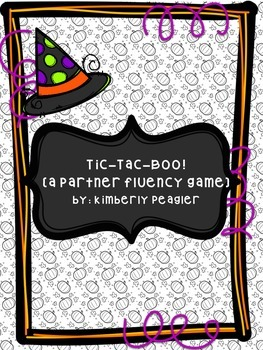 Tic-Tac-BOO!