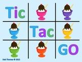 Tic Tac GO Place Value