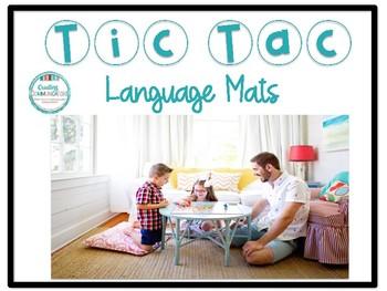Tic Tac Mats for Mixed Groups
