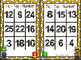 Tic-Tac-Number:  NO PREP New Year's Eve Number Identificat