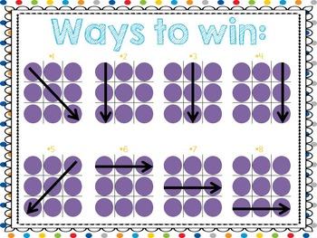 Tic-Tac-TEACH: Alphabet Tic-Tac-Toe