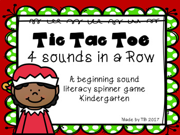 Tic Tac Toe 4 Sounds in a Row