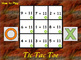 Interactive Flipchart Tic Tac Toe Addition Plus 11 through Plus 15 Math Center