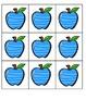Tic-Tac-Toe {Apples}