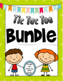 Tic Tac Toe Music Bundle