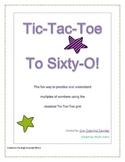 Tic-Tac-Toe Sixty-0