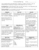Tic-Tac-Toe Spelling Weekly Homework