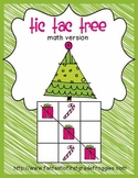 Tic Tac Tree math version