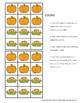 Tic Tac Turkey math version