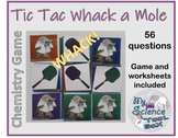 Tic Tac Whack a Mole!  Mole Conversions and More!  Game an