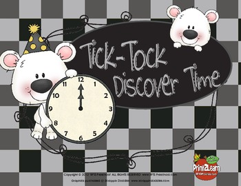 Tick Tock [Discover Time]
