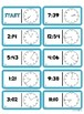 Tick Tock Dominoes- Telling Time to the Nearest Minute