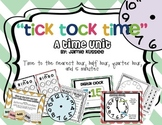 Tick Tock Time