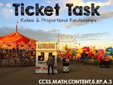 Ticket Task - 6.RP.A.3