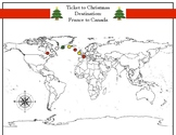 Ticket to Christmas