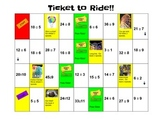 Ticket to Ride - Division