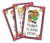 Tickets for Classroom Super Fridays