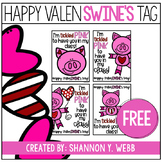 Student Valentines FREEBIE