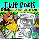 Tide Pools {Fun & facts about the Rocky Shore}