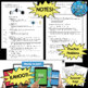 Tides PowerPoint, Student Notes, and Kahoot! Bundle